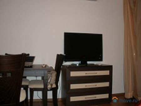 Аренда 1-комнатной студии, 45 м², Бургас, Святой Влас, Маринавилле, 1