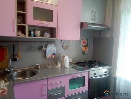 Продается 1-комнатная квартира, 33 м², Струнино, квартал Дубки