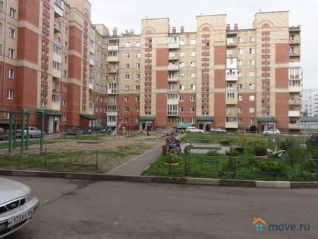 Сдаем 1-комнатную квартиру, 36 м², Омск, улица Перелета, 20