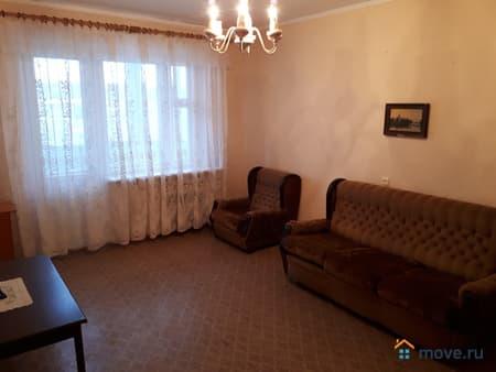 Сдам 2-комнатную квартиру, 52 м², Омск, Маргелова, 391
