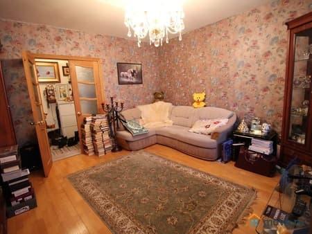 Продается 2-комнатная квартира, 58 м², Москва, улица Чистова, 22