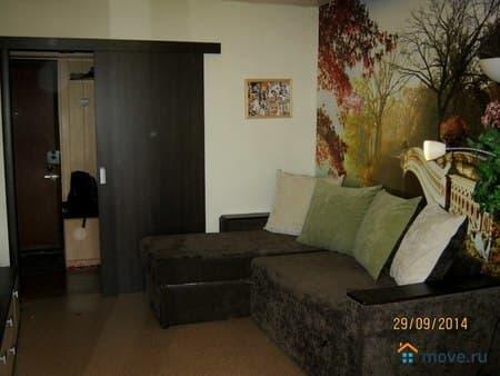 Продаем 2-комнатную квартиру, 41 м², Челябинск, улица Гагарина, 49