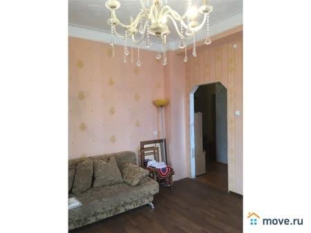 Продаю 1-комнатную квартиру, 34 м², Магнитогорск, улица Чапаева, 7