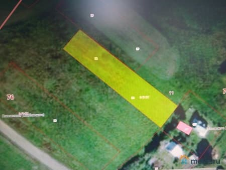 Продаем землю под ИЖС, 20 соток, Поповское