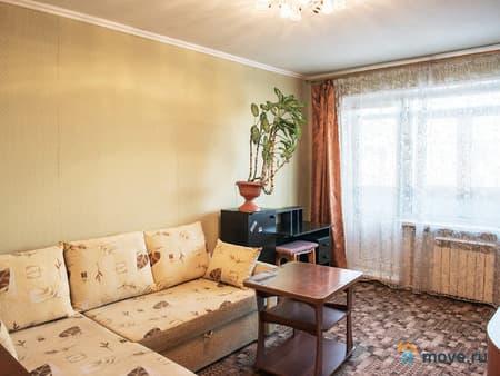 Продаю 2-комнатную квартиру, 45 м², Петропавловск-Камчатский, улица Батарейная, 6