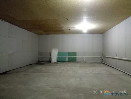 Сдается склад, 100 м², Тула, шоссе Новомосковское, 60