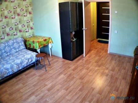 Продаем 1-комнатную студию, 24 м², Миасс, улица Богдана Хмельницкого, 54