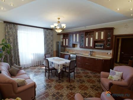 Сдается 3-комнатная квартира, 93 м², Санкт-Петербург, аллея Поликарпова, 2