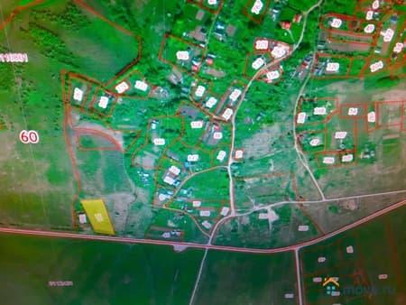 Продам земельный участок, 0.56 га, Псков, д. Корлы