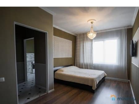 Сдаем 1-комнатную квартиру, 48 м², Санкт-Петербург, проспект Малый В.О., 90
