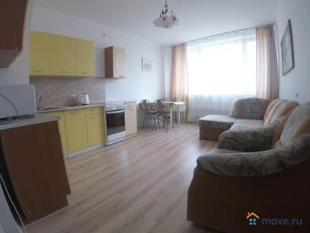 Сдам 2-комнатную квартиру, 65 м², Санкт-Петербург, улица Беринга, 23