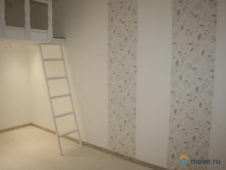 Продам 1-комнатную студию, 21 м², Будапешт, 8 район