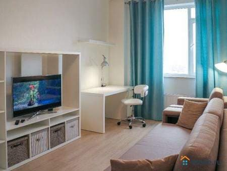 Сдам 1-комнатную квартиру, 34 м², Забайкальск, улица Красноармейская, 3
