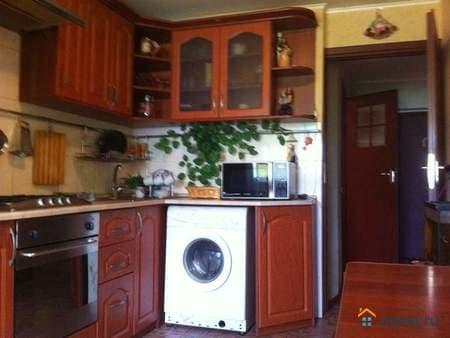 Сдам 1-комнатную квартиру, 34 м², Краснокаменск, микрорайон 5-й, 5