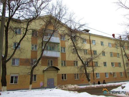 Продается комната, 18 м², Саранск, улица Большевистская, 98