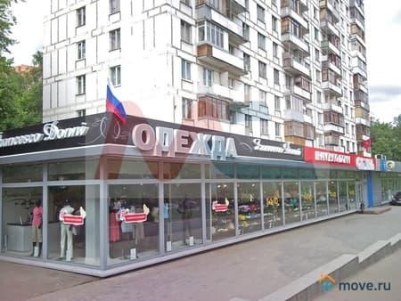 Сдам помещение свободного назначения, 467 м², Москва, ул. Уральская д.5