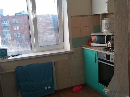 Продам 1-комнатную квартиру, 33 м², Курган, 2 микрорайон, 29