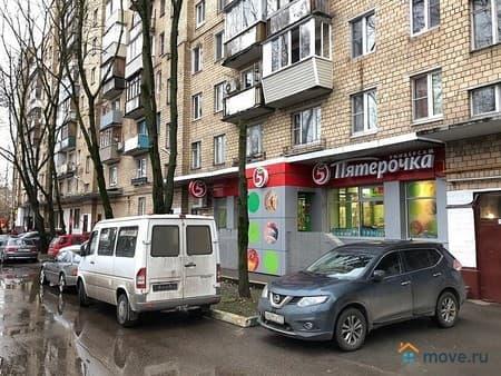 Продам торговое помещение, 865 м², Москва, 1й Амбулаторный проезд , д.2.