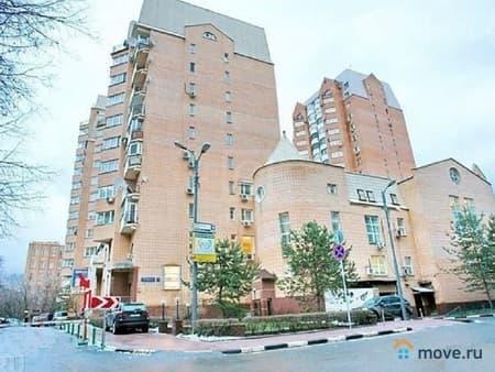 Продаю торговое помещение, 200 м², Москва, улица Зоологическая, 2