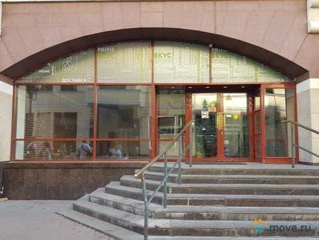 Продажа торгового помещения, 107 м², Москва, ул. Арбат, 1