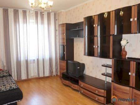 Аренда 2-комнатной квартиры, 47 м², Москва, Люблинская ул., 128