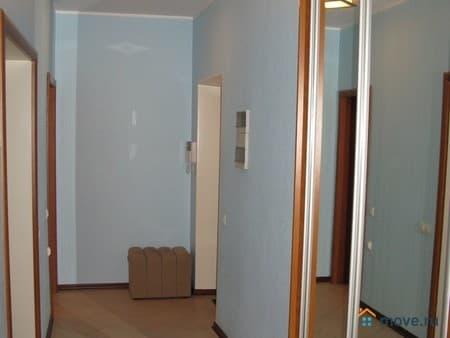 Продается 2-комнатная квартира, 56 м², Москва, проспект Мира, 165