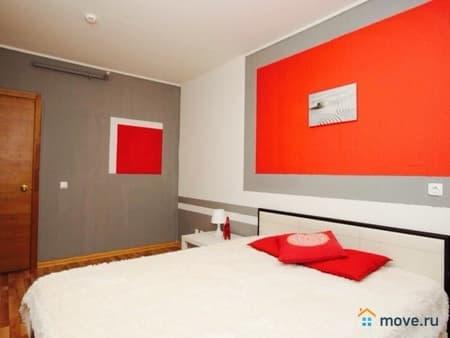 Сдается 1-комнатная квартира, 38 м², Корсаков, улица Корсаковская, 12