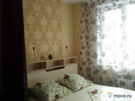 Сдам 1-комнатную квартиру, 38 м², Корсаков, улица Парковая, 15