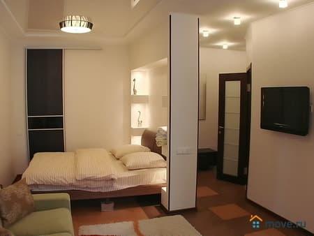 Сдается 1-комнатная квартира, 38 м², Череповец, улица Комсомольская, 15
