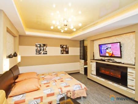 Сдам 1-комнатную квартиру, 38 м², Череповец, улица Маяковского, 17
