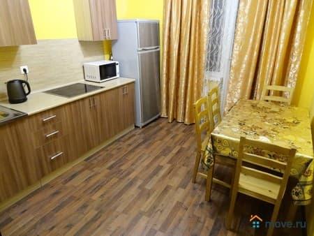 Аренда 1-комнатной квартиры, 38 м², Димитровград, проспект Автостроителей, 50