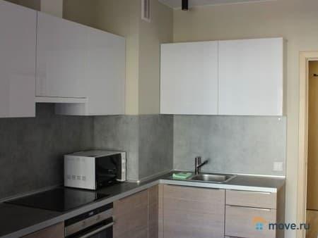 Сдам 1-комнатную квартиру, 42 м², Знаменск, ул Толбухина, 2