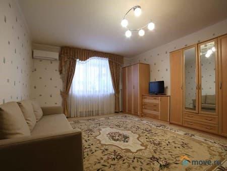 Сдаем 1-комнатную квартиру, 42 м², Знаменск, Янгеля, 7