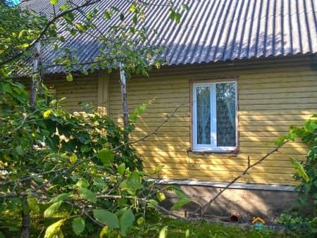 Продажа дома, 80 м², 1.2 га, Веребково, Печорская, 1