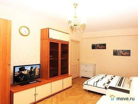 Аренда 1-комнатной квартиры, 37 м², Абакан, улица Щетинкина, 59