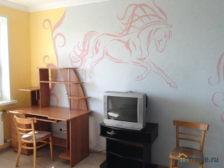 Сдаю 1-комнатную квартиру, 33 м², Новочебоксарск, улица 10 Пятилетки, 13