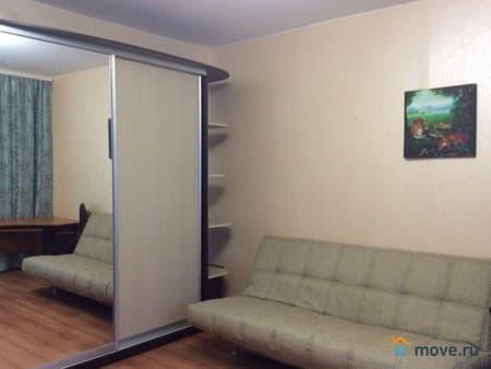 Сдаю 2-комнатную квартиру, 50 м², Курган, улица Пушкина, 49