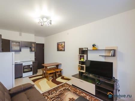 Сдается 1-комнатная квартира, 38 м², Ханты-Мансийск, улица Калинина, 18