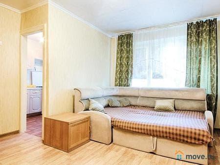 Сдаем 1-комнатную квартиру, 38 м², Мичуринск, улица Красная, 45