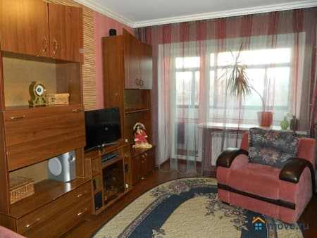Продажа 2-комнатной квартиры, 44 м², Мценск, улица Тургенева, 95