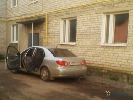 Продажа 2-комнатной квартиры, 47 м², Сасово, октябрьская, 24
