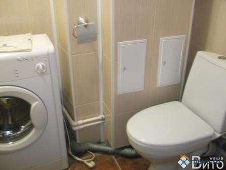 Сдаю 1-комнатную квартиру, 33 м², Батайск, улица Речная 2-я, 110