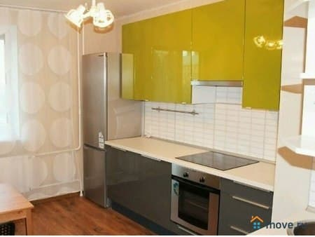 Сдам 1-комнатную квартиру, 32 м², Находка, улица Арсеньева, 17