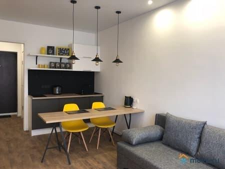 Сдается 1-комнатная квартира, 54 м², Екатеринбург, улица Декабристов, 75