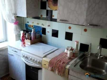 Сдаем 2-комнатную квартиру, 45 м², Москва, Кронштадтский бульвар, 27