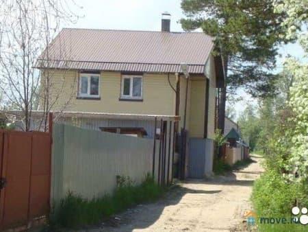 Продаю дом, 100 м², 3 сотки, Нижневартовск, поселок РЭБ Флота