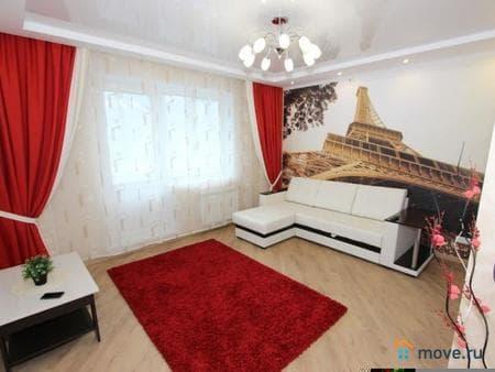 Сдаю 1-комнатную квартиру, 40 м², Москва, улица Русаковская, 28