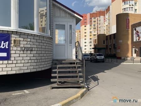 Сдаю офис, 31 м², Рязань, 21 к 2