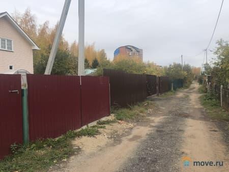 Продажа земли под ИЖС, 5 соток, Нижний Новгород, шоссе Казанское