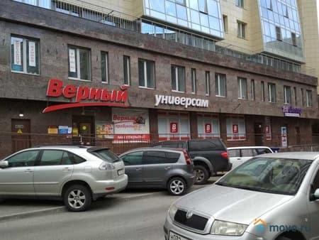 Сдаем помещение свободного назначения, 182 м², Санкт-Петербург, проспект Большевиков, 7